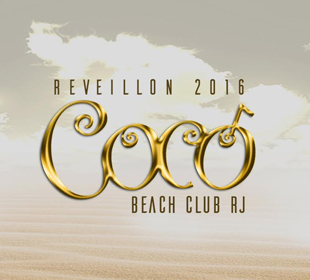 Reveillon 2016 – Coco Beach Club